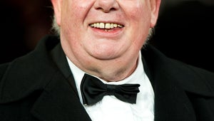 Harry Potter Actor Richard Griffiths Dies at 65