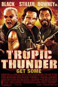 Making of 'Tropic Thunder'