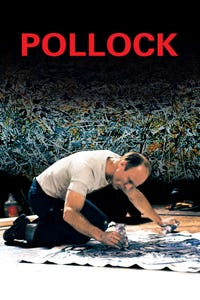 Pollock as Clement Greenberg