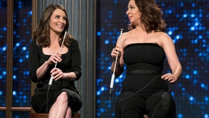 Tina Fey and Maya Rudolph Are the New Sonny and Cher with This Musical Medley