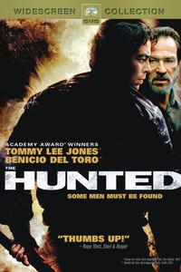 The Hunted as Zander