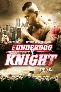 Underdog Knight as Lao San