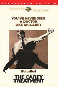 The Carey Treatment as Capt. Pearson