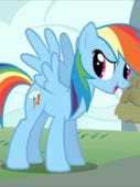 My Little Pony Friendship Is Magic, Season 1 Episode 12 image
