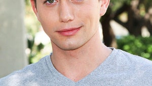 Twilight's Jackson Rathbone to Guest-Star on White Collar