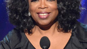 Oprah Winfrey to Appear on Watch What Happens Live