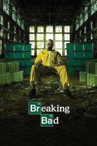 Breaking Bad as Gus Fring