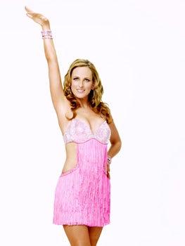 Dancing with the Stars - Season 6 - Marlee Matlin