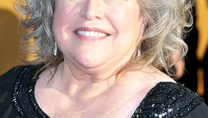 Kathy Bates Joins American Horror Story as Jessica Lange's Frenemy