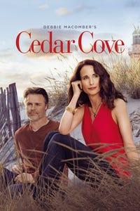 Cedar Cove as Cecilia