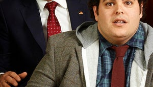 Exclusive Video: See 1600 Penn's Josh Gad Act Out Bill Pullman's Biggest Hits!