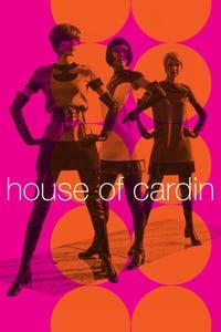 House of Cardin as Self