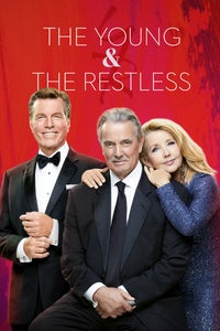 The Young and the Restless as Herself