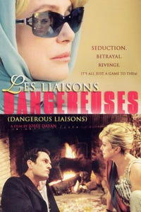 Dangerous Liaisons as Madame de Merteuil