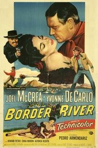 Border River as General Calleja