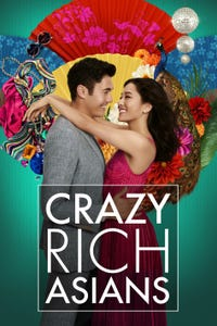 Crazy Rich Asians as Eleanor Young