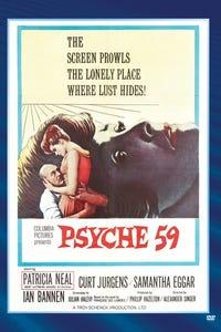 Psyche 59 as Susan