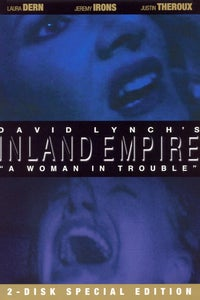 Inland Empire as Doris Side