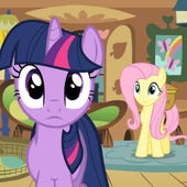 My Little Pony Friendship Is Magic, Season 1 Episode 22 image