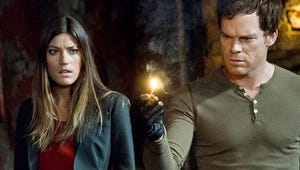 Dexter Goes Back to Our Favorite Serial Killer's Origins and More Scoop on the Final Season
