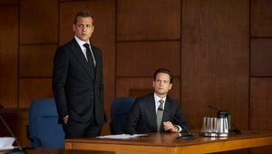 """Suits Boss on Who Sold Mike Out: It Was the """"Perfect Choice"""""""