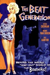 The Beat Generation as Georgia Altera