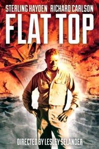 Flat Top as Dan Collier