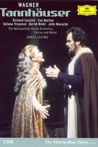 Tannhäuser (Metropolitan Opera)