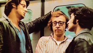 Woody Allen Collaborator Mickey Rose Dies