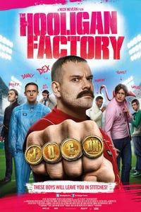 The Hooligan Factory as Bullet