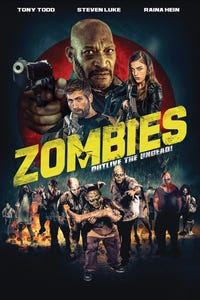Zombies as Detective Sommers