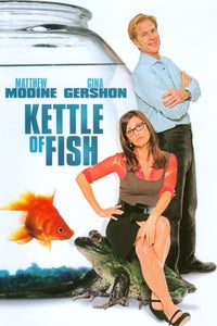 Kettle of Fish as Bruce