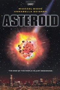 Asteroid as Adam Marquez