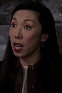Jodi Long as Ms. Yang