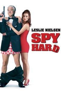 Spy Hard as Short Rancor Guard