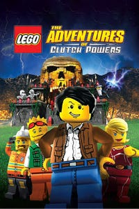 Lego: The adventures of Clutch Powers as Peg Mooring