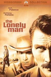 The Lonely Man as Willie