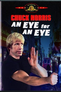 An Eye for an Eye as Sean Kane