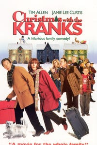 Christmas With the Kranks as Luther Krank