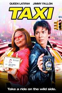 Taxi as Washburn