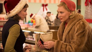 Carol, Bridge of Spies Lead BAFTA Nominations