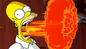 Box Office: Homer & Co. Rolling in D'oh!