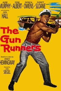 The Gun Runners as Sam Martin