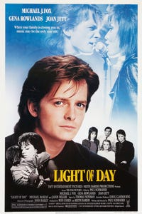 Light of Day as Mourner