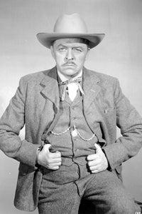 Lyle Talbot as Weber