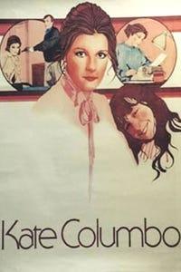 Mrs. Columbo as Kate Columbo