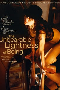 The Unbearable Lightness of Being as Tomas