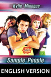 Sample People as Jess