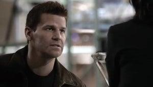 Exclusive: Watch Abbie and Booth Bond in This Sleepy Hollow-Bones Crossover Sneak Peek