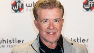 Growing Pains' Alan Thicke Dead at 69